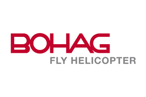 Bohag - Swiss Helicopter