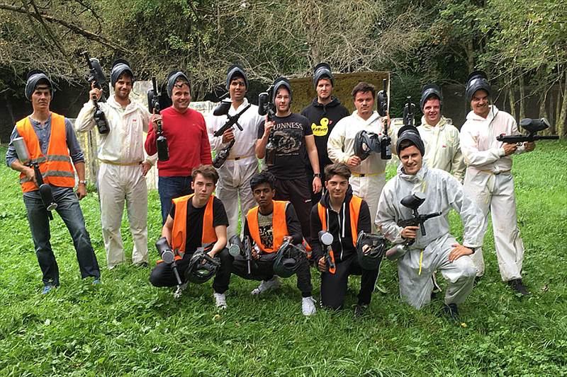 Event Paintball 2016
