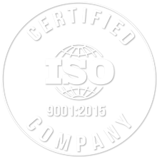 fux & sarbach ENGINEERING AG is a ISO 9001:2015 Certified Company